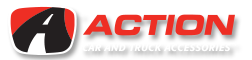 Action Car and Truck Logo